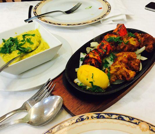 India archivos opini - Tagomago restaurante valencia ...