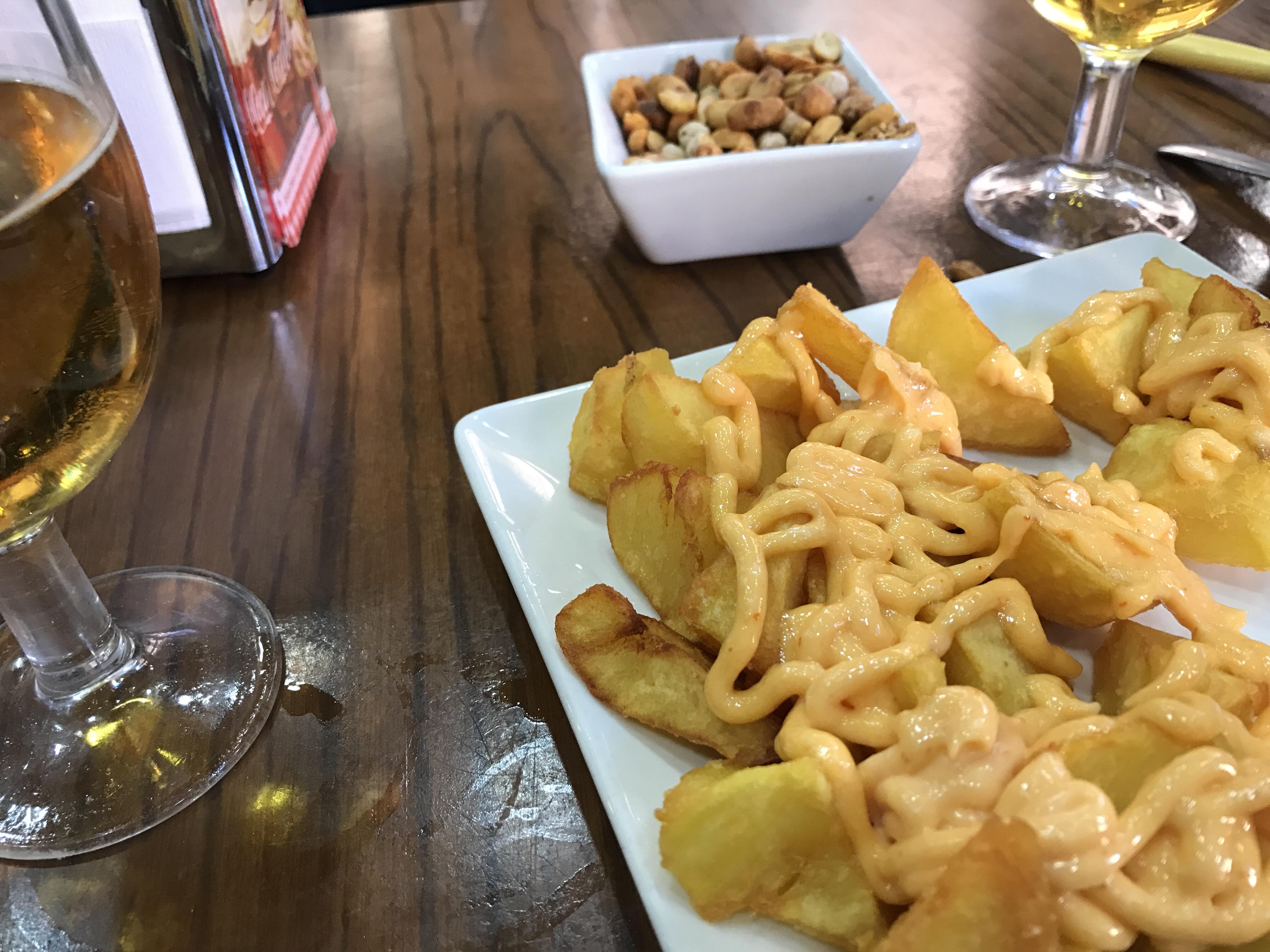 ▷ Bar Kiosko (Valencia) | OpinionRestaurantes.com