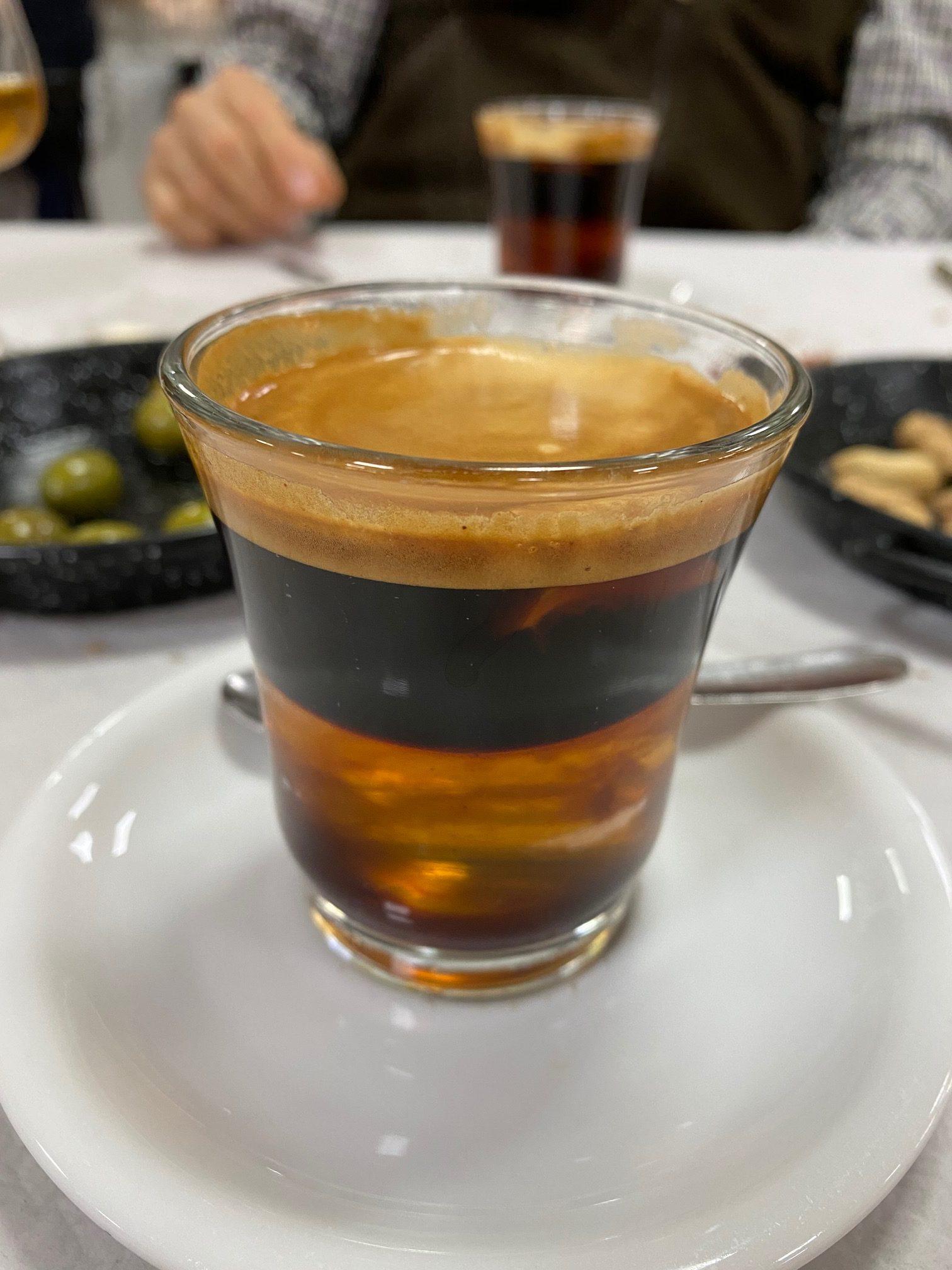 Cremaet. Bar Manolo y Boro, Alaquas